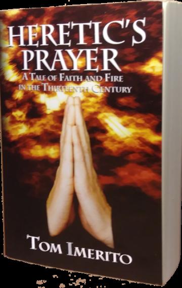 Heretic's Prayer