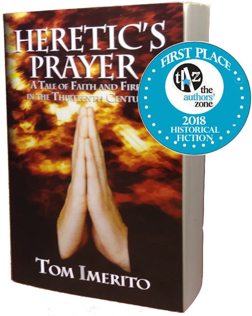 Heretic's Prayer